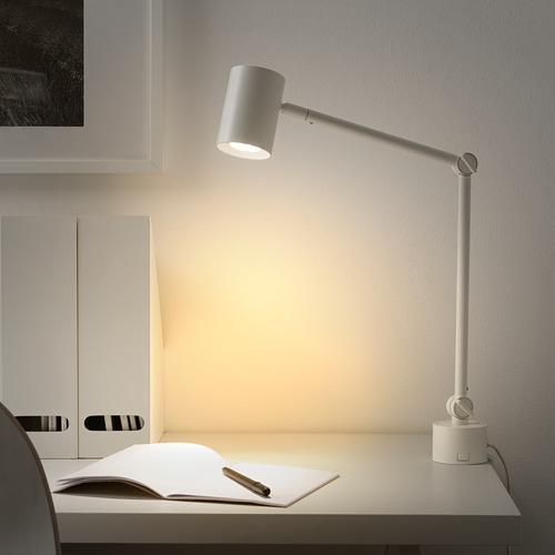 TRÅDFRI - LED燈膽 GU10 345流明, 無線調光 彩色/白光光譜 | IKEA 香港及澳門 - PE673066_S4