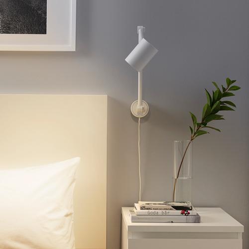 NYMÅNE 工作燈/壁燈