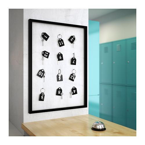 RIBBA - 畫框, 黑色 | IKEA 香港及澳門 - PE383963_S4