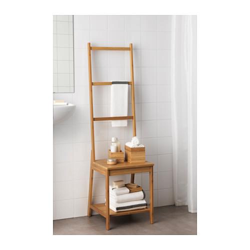RÅGRUND - 毛巾架/椅子, 竹   IKEA 香港及澳門 - PE555778_S4