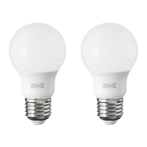 RYET LED燈膽E27 600流明