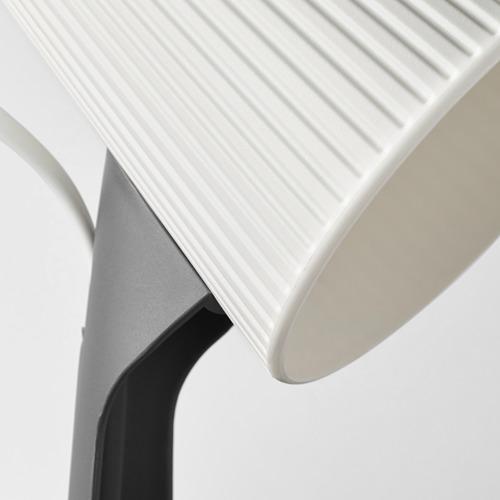 SVALLET - 工作燈, 深灰色/白色 | IKEA 香港及澳門 - PE724750_S4