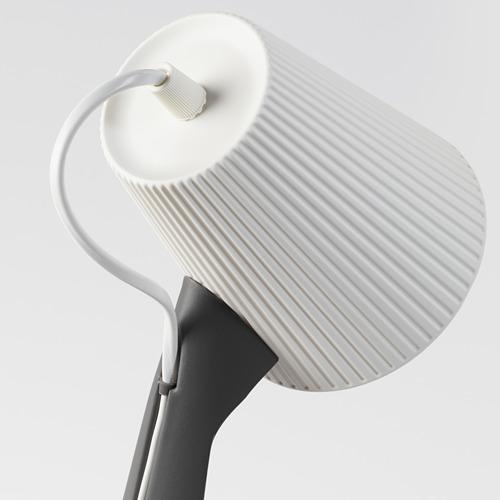 SVALLET - 工作燈, 深灰色/白色 | IKEA 香港及澳門 - PE724752_S4