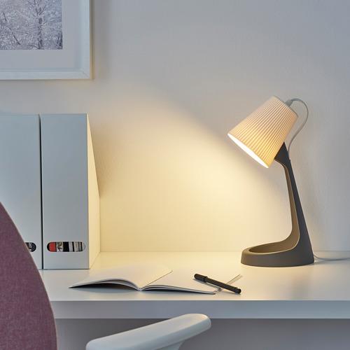 SVALLET - 工作燈, 深灰色/白色 | IKEA 香港及澳門 - PE724753_S4