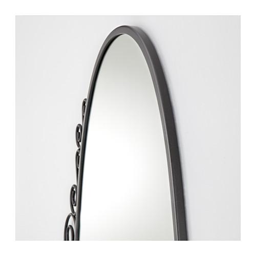 EKNE - 鏡, 橢圓形 | IKEA 香港及澳門 - PE555927_S4