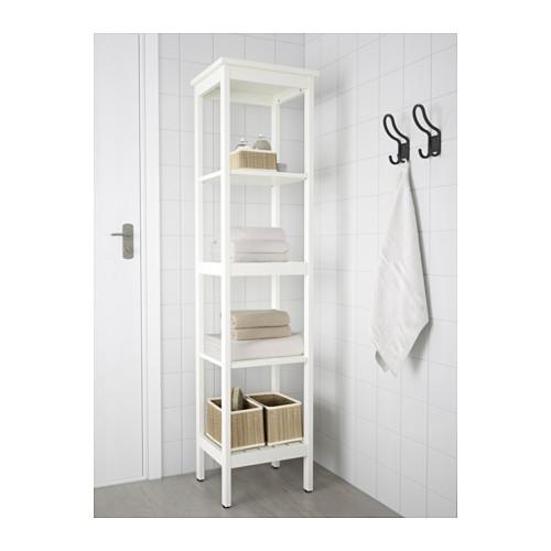 HEMNES - 層架組合, 白色   IKEA 香港及澳門 - PE555929_S4