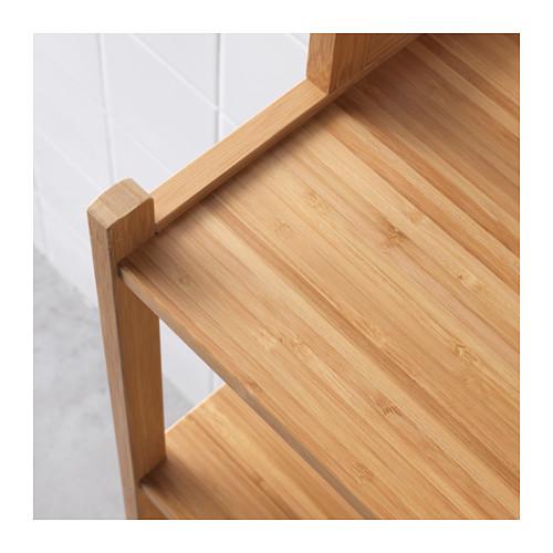RÅGRUND - 層架組合, 竹   IKEA 香港及澳門 - PE555933_S4