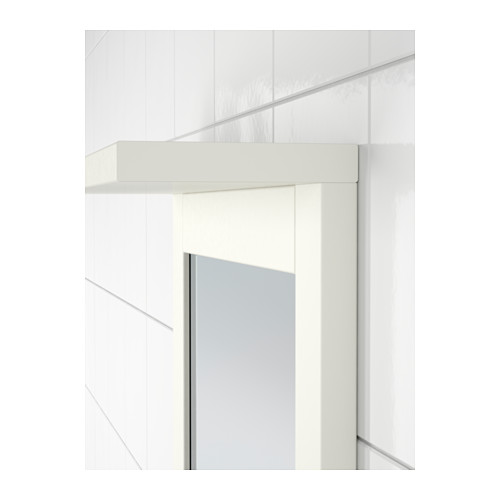 SILVERÅN 鏡連層板