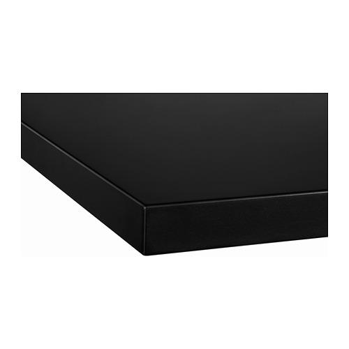 LAXNE - custom made worktop, black acrylic | IKEA Hong Kong and Macau - PE670314_S4