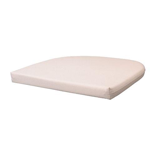 NORNA - chair pad, Laila natural | IKEA Hong Kong and Macau - PE130423_S4