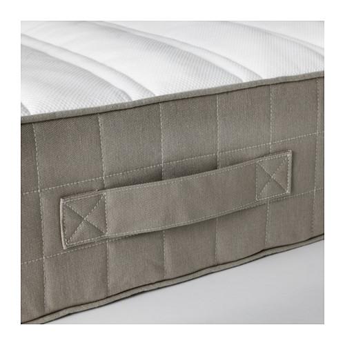 HAMARVIK 雙人彈簧床褥, 特級承托