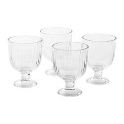VARDAGEN - goblet, clear glass | IKEA Hong Kong and Macau - PE720081_S3