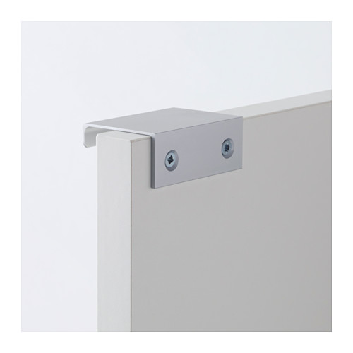 LILLÅNGEN - 單門洗手盆櫃, 白色   IKEA 香港及澳門 - PE556089_S4