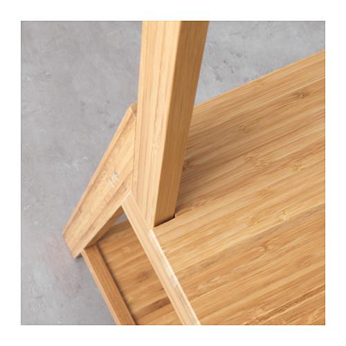 RÅGRUND - 毛巾架/椅子, 竹   IKEA 香港及澳門 - PE556111_S4