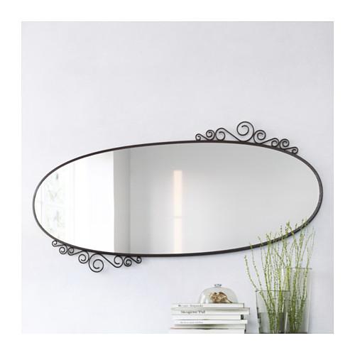 EKNE - 鏡, 橢圓形 | IKEA 香港及澳門 - PE556142_S4