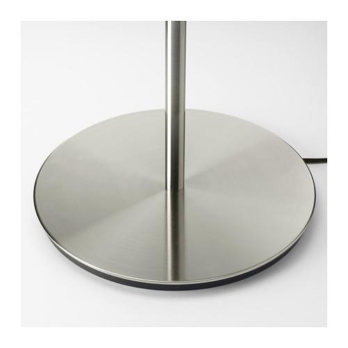 SKAFTET - table lamp base, nickel-plated | IKEA Hong Kong and Macau - PE720222_S4