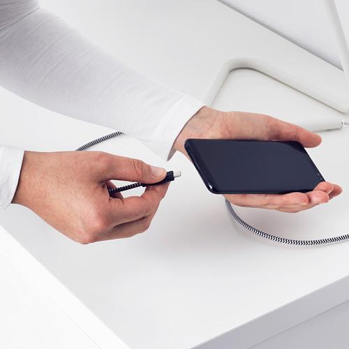 LILLHULT USB-C電線