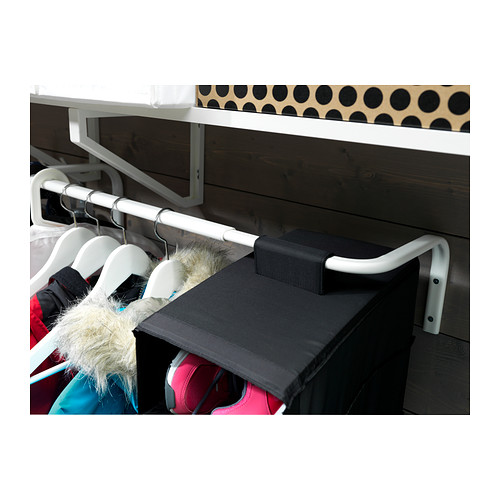 MULIG - clothes bar, white | IKEA Hong Kong and Macau - PE307282_S4
