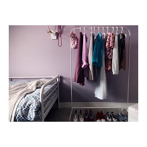 MULIG - clothes rack, white | IKEA Hong Kong and Macau - PE269914_S4