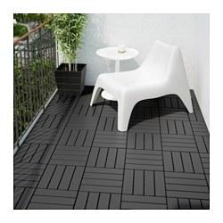 RUNNEN - floor decking, outdoor, dark grey | IKEA Hong Kong and Macau - PE619790_S3