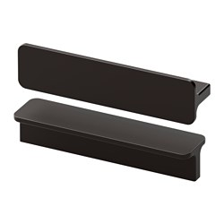 HACKÅS - handle, anthracite | IKEA Hong Kong and Macau - PE619794_S3