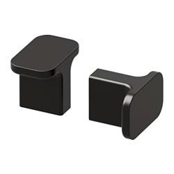 HACKÅS - 把手, 炭黑色 | IKEA 香港及澳門 - PE619798_S3