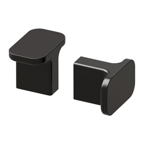 HACKÅS - 把手, 炭黑色 | IKEA 香港及澳門 - PE619798_S4