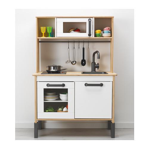 DUKTIG - 玩具廚房, 樺木 | IKEA 香港及澳門 - PE556480_S4