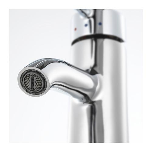 DALSKÄR - 浴室冷熱水龍頭連過濾器, 鍍鉻 | IKEA 香港及澳門 - PE720326_S4