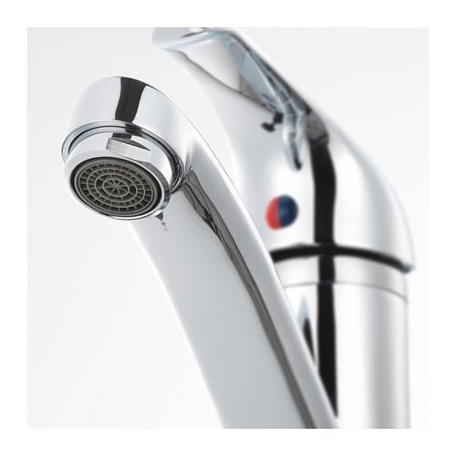 OLSKÄR 浴室冷熱水龍頭