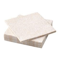 SOMMARDRÖM - 餐紙巾 | IKEA 香港及澳門 - PE815486_S3