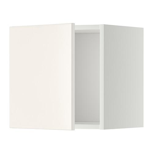 METOD - wall cabinet, white/Veddinge white | IKEA Hong Kong and Macau - PE332459_S4