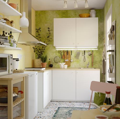 KNOXHULT - kitchen, white | IKEA Hong Kong and Macau - PE761083_S4