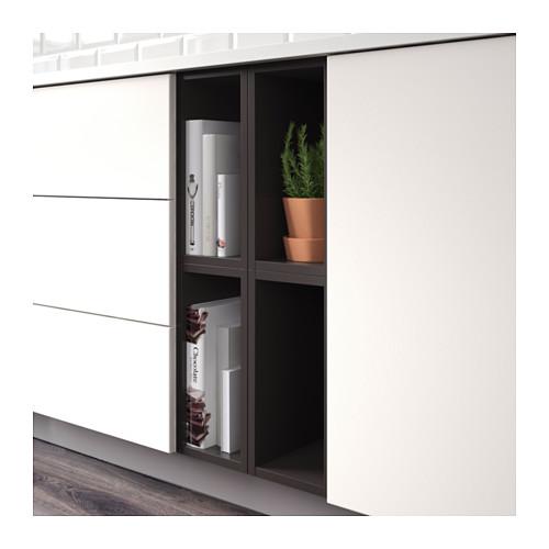 TUTEMO open cabinet