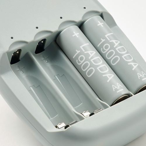 LADDA - rechargeable battery | IKEA Hong Kong and Macau - PE815643_S4