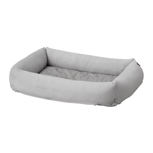LURVIG - 狗床, 淺灰色 | IKEA 香港及澳門 - PE761331_S4
