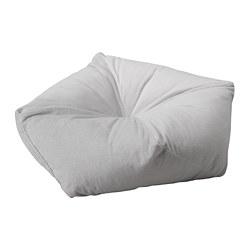 LURVIG - 寵物坐墊, 淺灰色 | IKEA 香港及澳門 - PE761333_S3