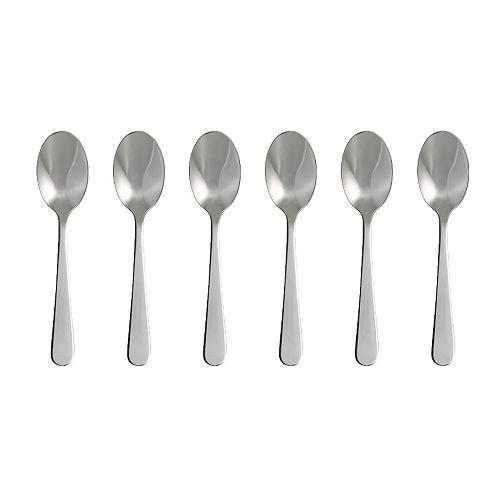 DRAGON - 甜品匙, 不銹鋼 | IKEA 香港及澳門 - PE143054_S4