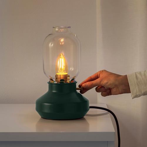 TÄRNABY 座檯燈
