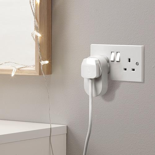 TRÅDFRI - 無線智能插座 | IKEA 香港及澳門 - PE640307_S4