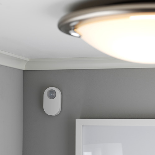 TRÅDFRI - wireless motion sensor, white | IKEA Hong Kong and Macau - PE687011_S4