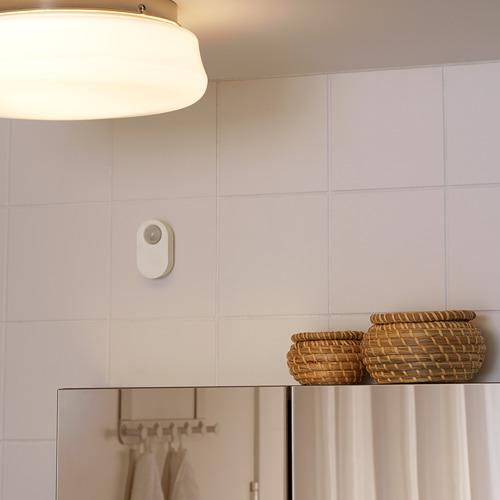 TRÅDFRI - wireless motion sensor, white | IKEA Hong Kong and Macau - PE705405_S4