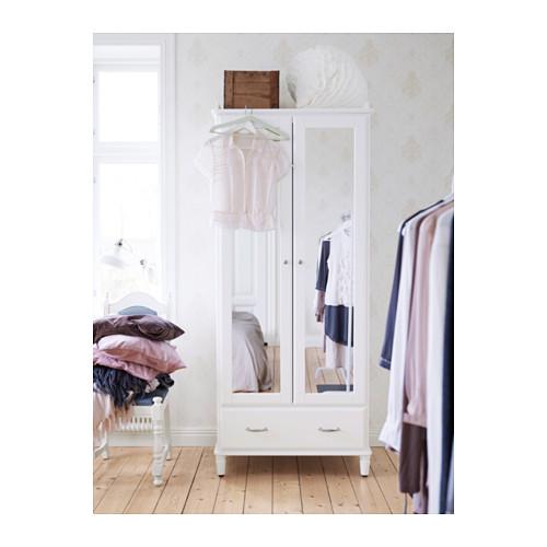 TYSSEDAL 衣櫃