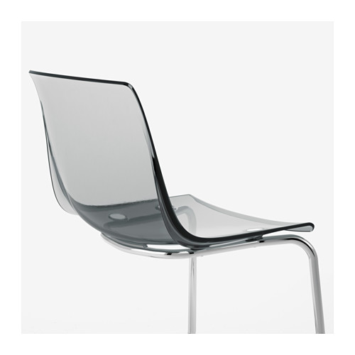 TOBIAS - 椅子, 灰色/鍍鉻 | IKEA 香港及澳門 - PE620333_S4