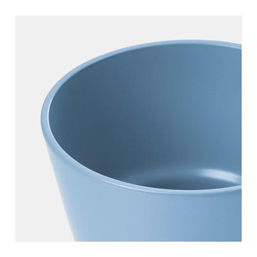 PAPAJA - 花盆, 藍色 | IKEA 香港及澳門 - PE720697_S4