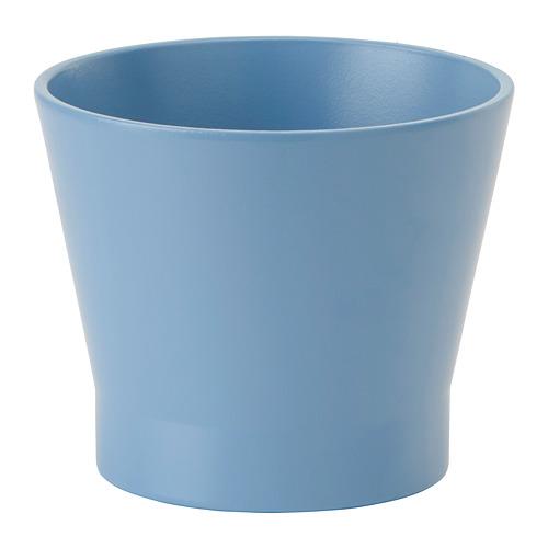 PAPAJA - 花盆, 藍色 | IKEA 香港及澳門 - PE720699_S4