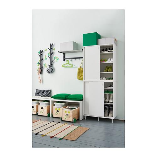 MACKAPÄR 鞋櫃/貯物櫃