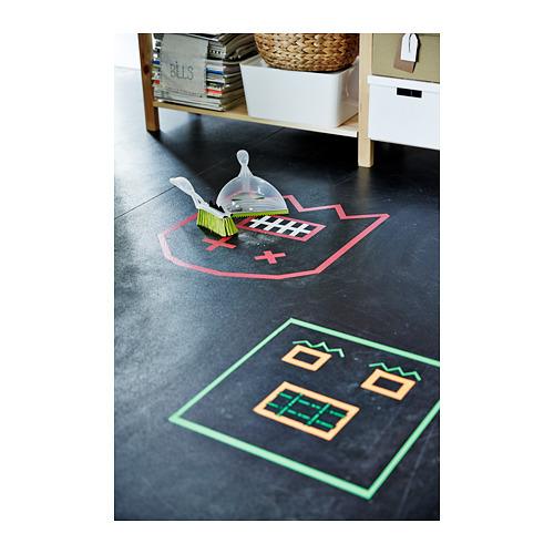 BLASKA - dust pan and brush, assorted colours | IKEA Hong Kong and Macau - PH130018_S4