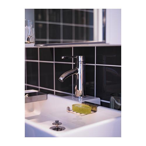 DALSKÄR - 浴室冷熱水龍頭連過濾器, 鍍鉻 | IKEA 香港及澳門 - PE244217_S4