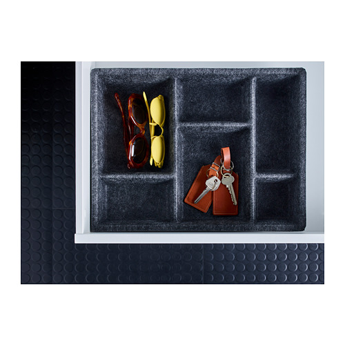 RAGGISAR - tray, dark grey | IKEA Hong Kong and Macau - PH151454_S4